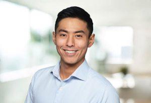 Kevin Tanaka